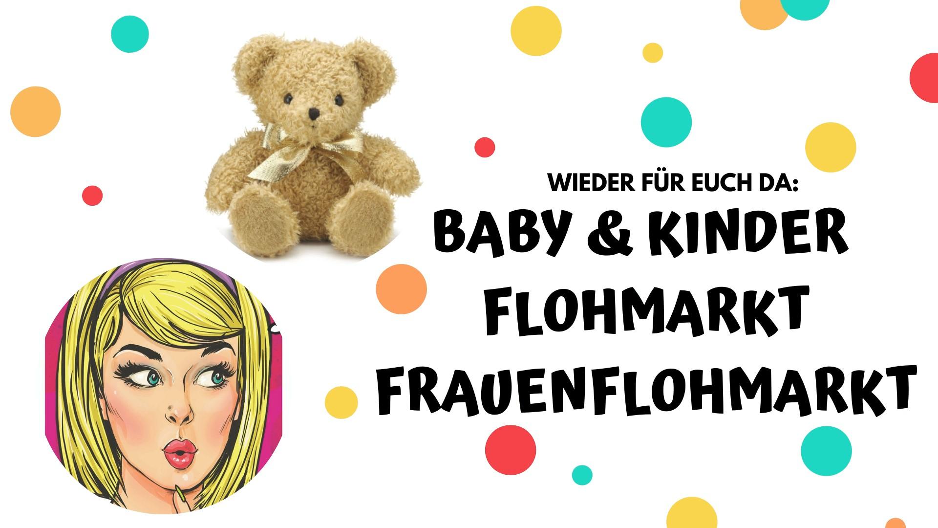 Kinder+Frauen Flohmarkt